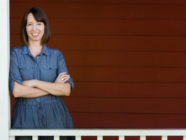 Tara Altebrando '92 is the coauthor of a timely book.