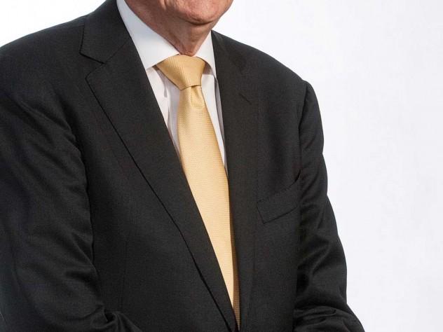 Dale Jorgenson