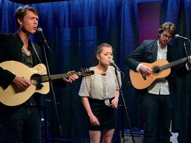 From Harvard to Nashville, Wisewater makes music | Harvard Magazine