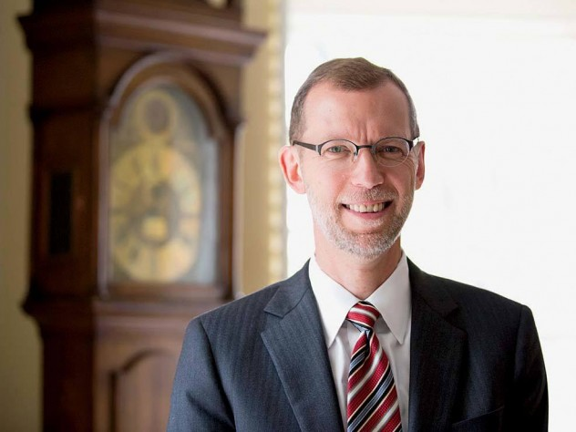 Douglas Elmendorf