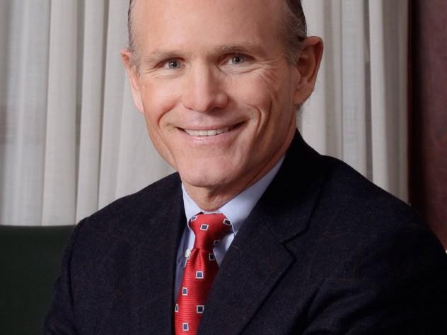 Thomas J. Hollister