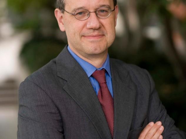 Aaron L. Friedberg