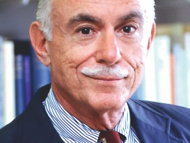 Michael Shinagel