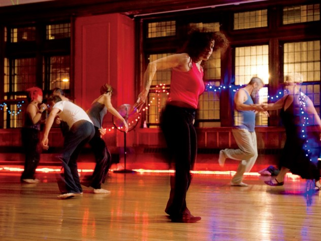 Dance As Personal Expression New England Area Opportunities