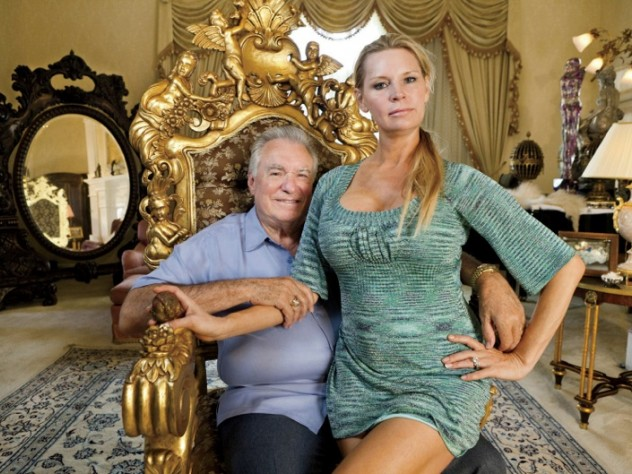 The Wealth And Fall Of David And Jackie Siegel A