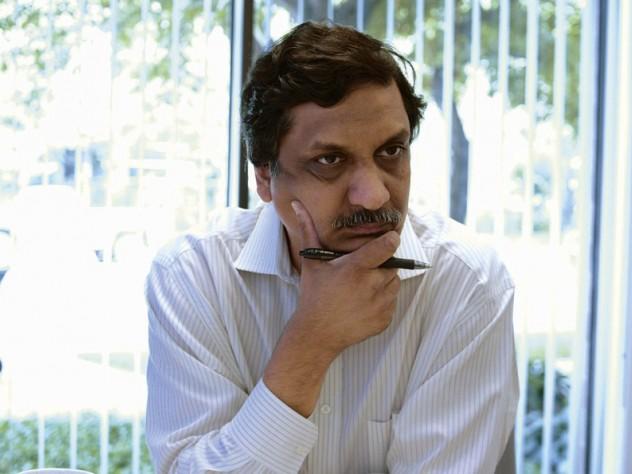 Anant Agarwal, edX president