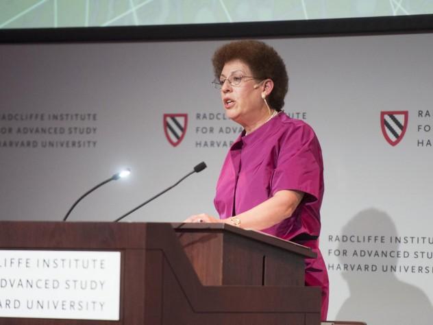 Dean Lizabeth Cohen