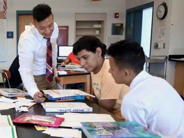 New york city teaching fellows essays