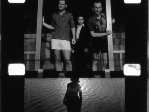 "Stills from ""Presenting Jane"""