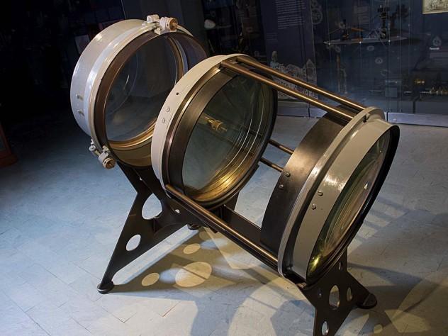 The bruce telescope rediscovered harvard magazine