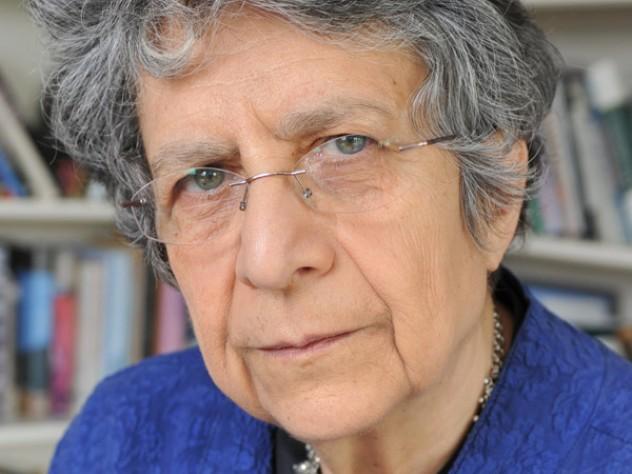 Leila Ahmed