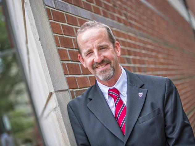 Paulson dean Francis J. Doyle III