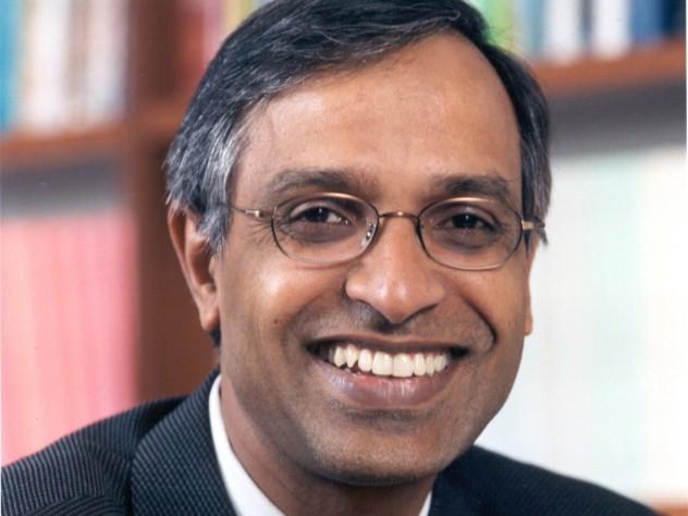 Krishna G. Palepu, senior adviser to the president for global strategy