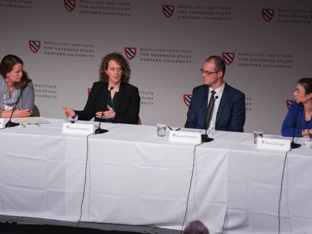Harvard Panel Discusses Sexism And Womens Sports Harvard Magazine