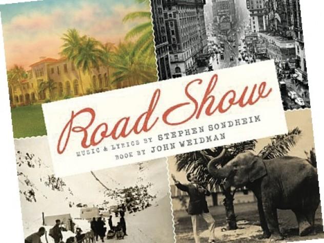 A CD of <em>Road Show</em> (2008), which—like <em>Assassins</em>—polarized reviewers