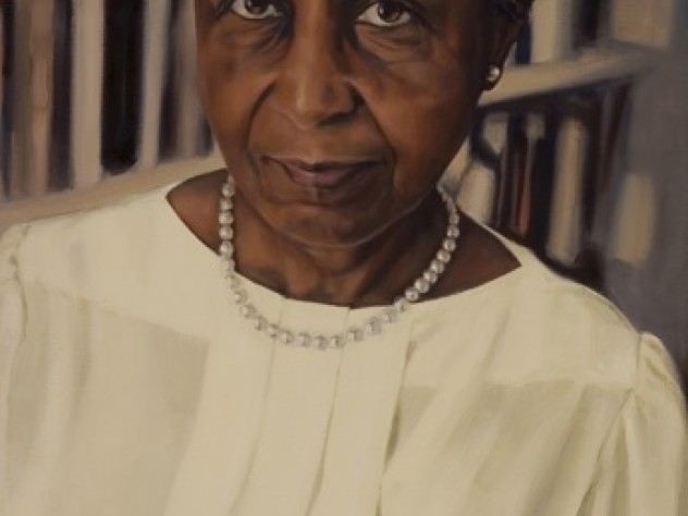 Eileen Jackson Southern, late professor of Afro-American studies and of music