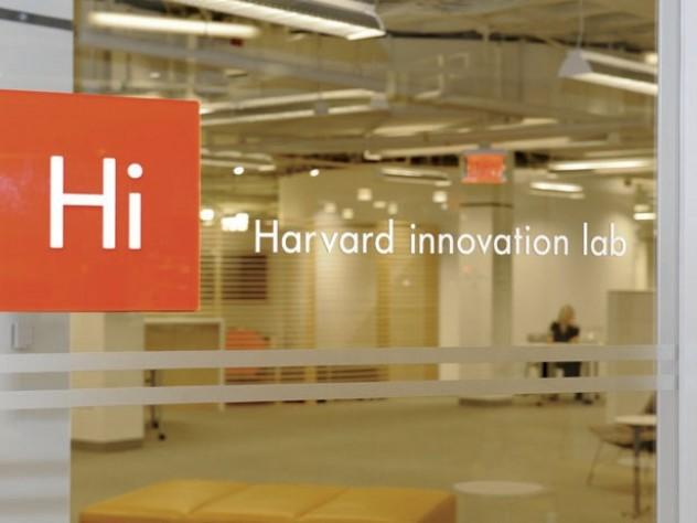 Innovators welcome!