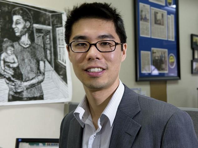 Aaron Tanaka