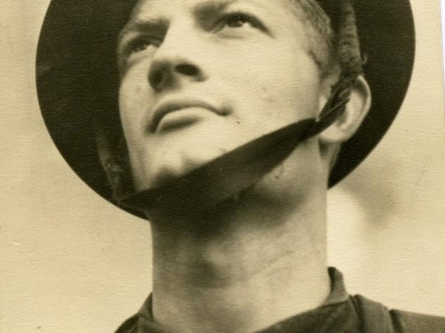 Rob Cox '41