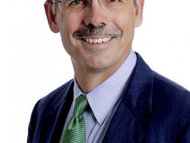 Glenn Hutchins