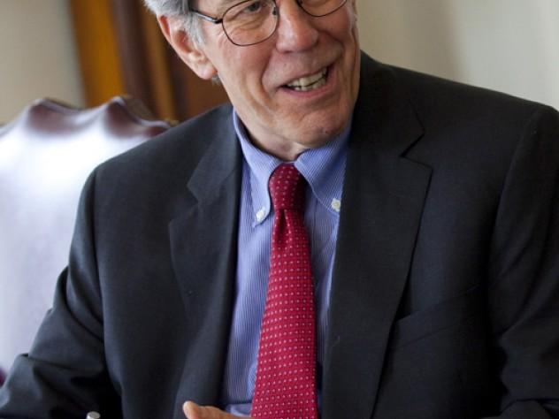 Robert D. Reischauer