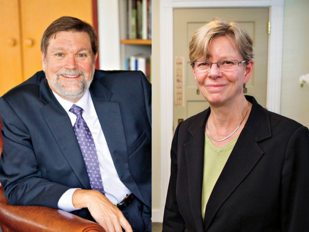 Harvard government, engineering deans depart, and more | Harvard