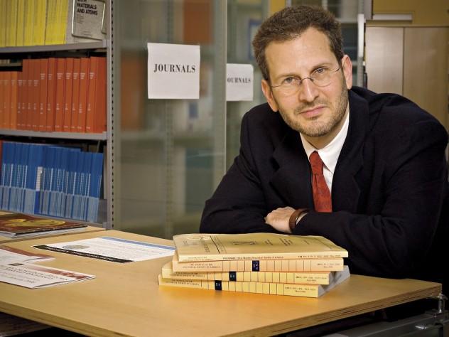 Stuart Shieber