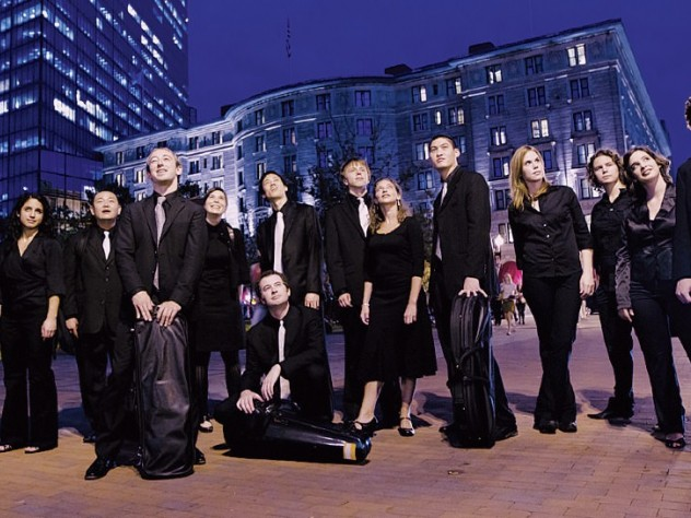 florence chamber orchestra of boston - photo#20