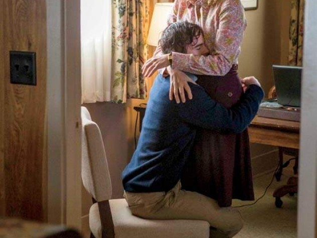 "The show also explores the identity of Norma Bates, ""a really iconic character in American cinema,"" Cuse says,"" that we knew virtually nothing about."""