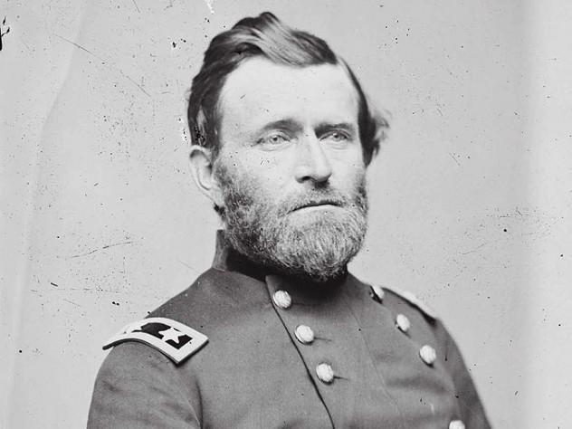 Books The Generalship Of Ulysses S Grant