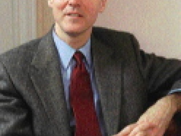 Joseph Glenmullen, M.D., author of <i>Prozac Backlash</i>
