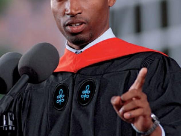 Anthony C. Woods