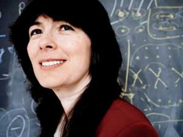 Joanna Aizenberg