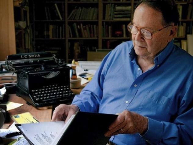 the writer richard wilbur pdf