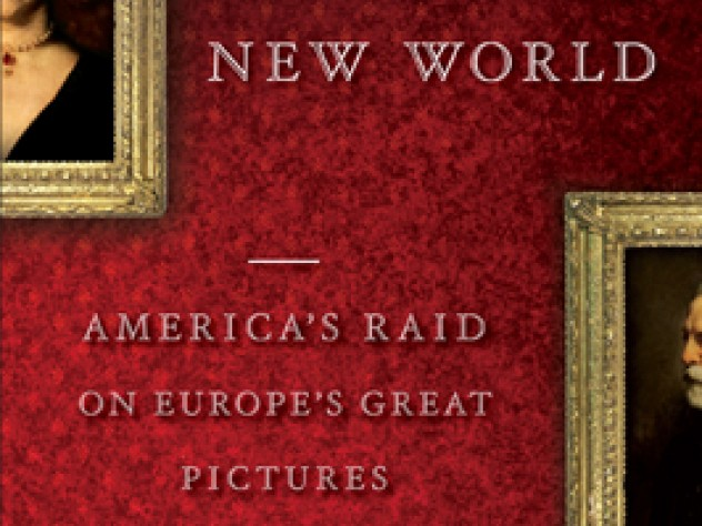 "Cynthia Saltzman '71, <i><a href=""http://www.powells.com/partner/30264/biblio/9781436255837"">Old Masters, New World: America's Raid on Europe's Great Pictures, 1800-World War I</a></i> (Viking, $27.95)"