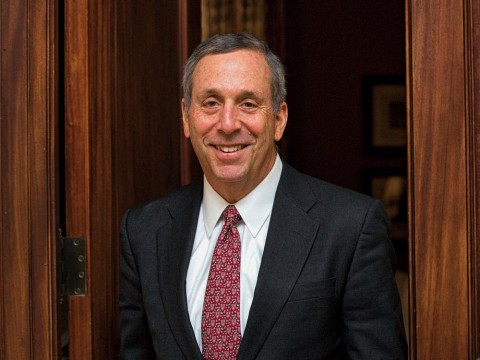 Lawrence S. Bacow