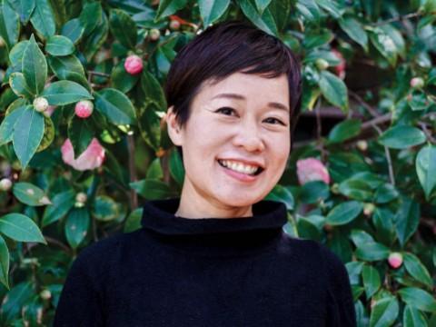 Photograph of Yangsze Choo