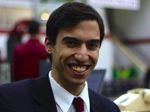 Ben Zauzmer