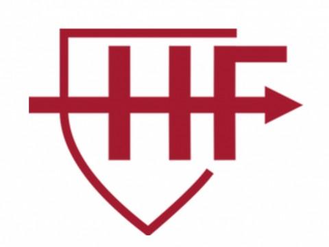 Harvard Forward logo