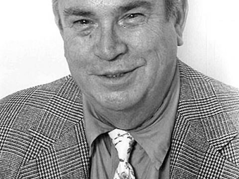 Calvert W. Watkins