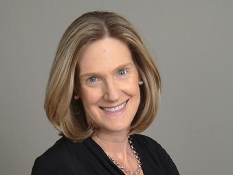 Katherine O'Dair