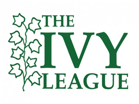 The Ivy League logo