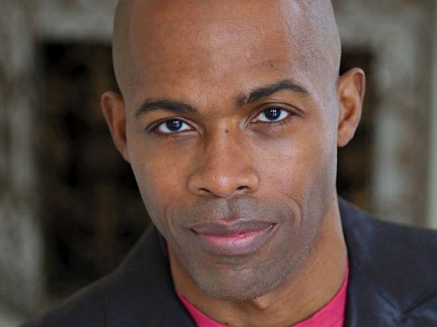 Headshot photograph of Ian K. Smith