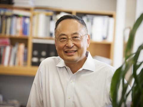 Dr. Gerald Chan found his life's course at Harvard School of Public Health; now, his family's foundation is making a gift that transforms the school's path and potential.