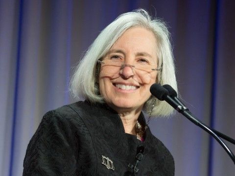Martha Minow, Chu dean of Harvard Law School
