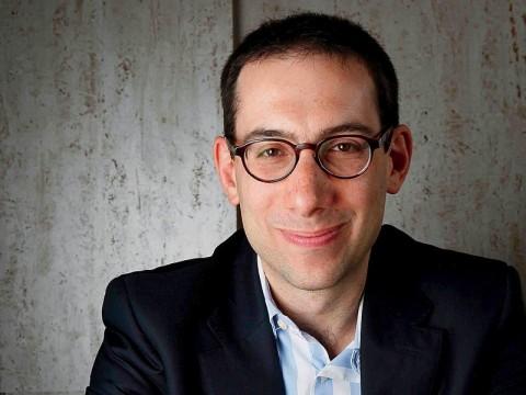 Adam Freudenheim