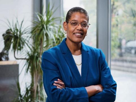 Michelle A. Williams