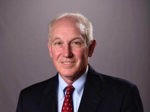 Portrait of Robert L. Scalise