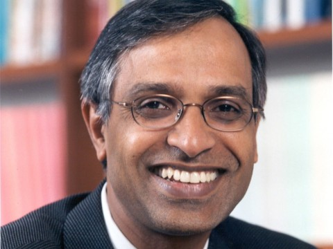 Krishna G. Palepu, senior adviser to the president for global strategy